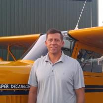 Mike Kloch, Master CFI