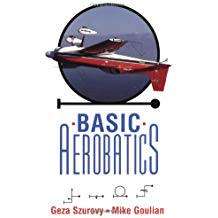 Basic Aerobatics book